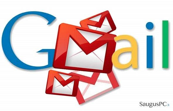 Gmail oficialiai paskelbė pridedanti laiškų atšaukimo funkciją