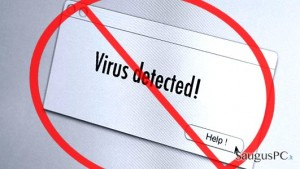 Kaip apsaugoti kompiuterį arba Android įrenginį nuo virusų?