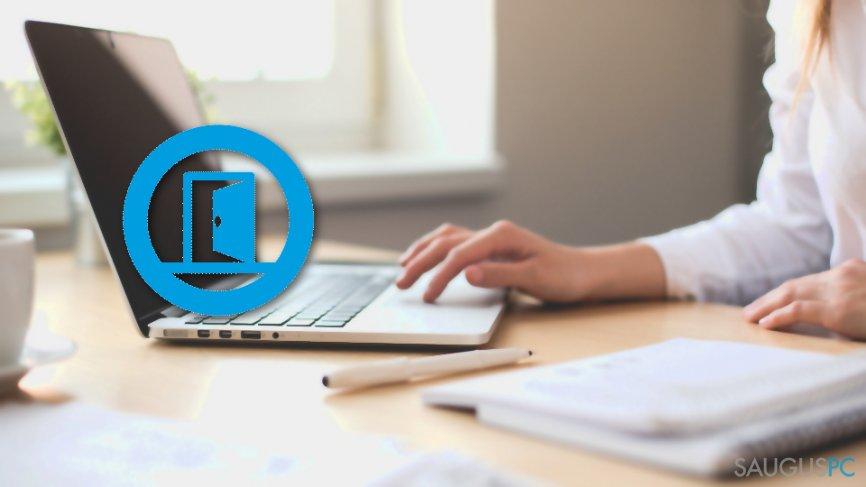 WordPress esantis pažeidimas leidžia nusikaltėliams nuotoliniu būdu prisijungti prie tam tikrų tinklalapių