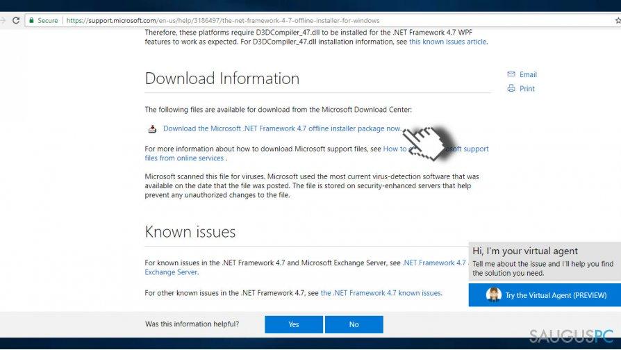 How to Fix Windows Update Error 0x8007007e?