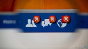 Kaip grąžinti dingusius Facebook pranešimus?