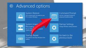"""Kaip pataisyti """"Operating system not found"""" klaidos žinutę Windows 10 sistemoje?"""